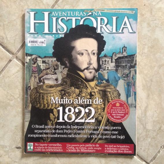 Revista Aventuras Na História N89 Dez2010 Muito Além 1822 C2