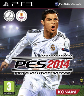 Pes 2014 Pro Evolution Soccer ~ Ps3 Digital Español