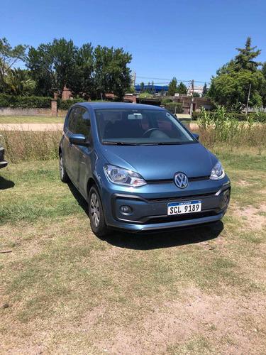 Volkswagen Up! 1.0 Move Up! 75cv Ultimo Precio