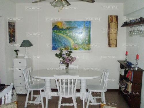 Apartamento En Venta Punta Del Este- Ref: 26115