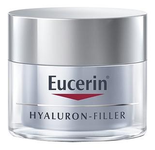 Eucerin Hyaluron Filler Crema Noche Rellenadora Arrugas 50ml