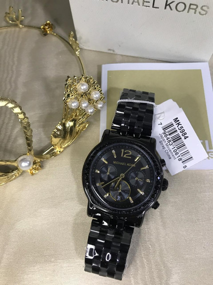 Relógio Michael Kors Mk 5984 Original