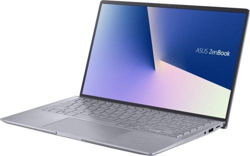 Ultrabook Asus Zenbook Ryzen5 4500u 8gb Ssd256 Mx350 1,3kg