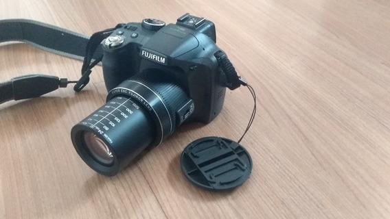 Câmera Digital Semi Profissional Fujifilm Sl 300
