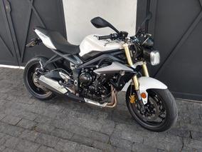 Trimumph 675 Aceito Moto Fin 48x Fin 48x Aceito Artao 12x Co