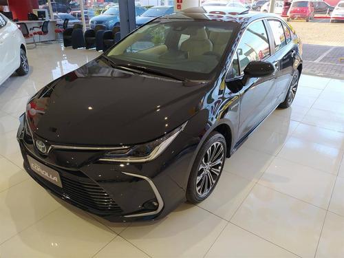 Imagem 1 de 6 de Toyota Corolla 1.8 Vvt-i Hybrid Flex Altis Cvt