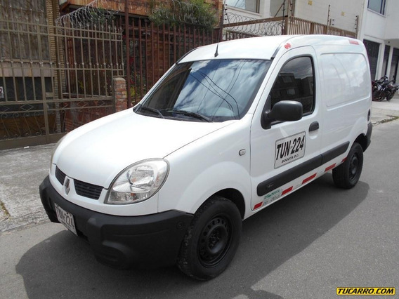 Renault Kangoo Aa 1.6 4p