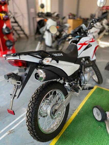 Honda Xr 150 Moto Mercedes