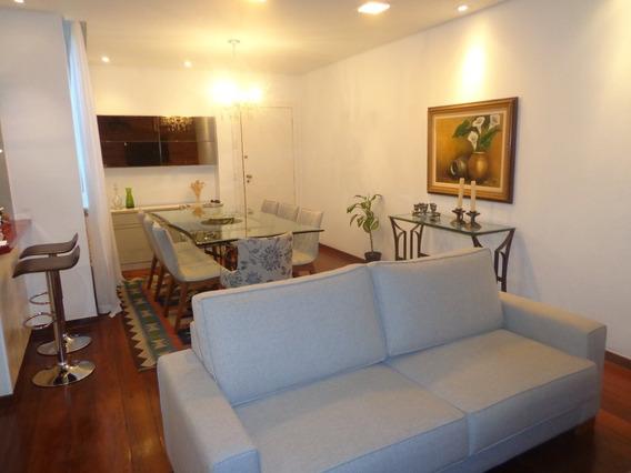 Apartamento 2 Quartos À Venda, 2 Quartos, 1 Vaga, Funcionários - Belo Horizonte/mg - 13469