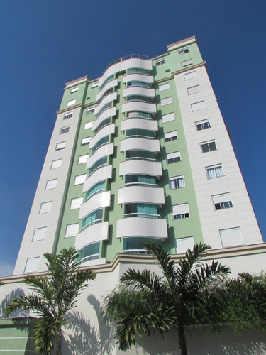 Imagem 1 de 10 de Apartamento Sã¿o Luiz Brusque - 125006