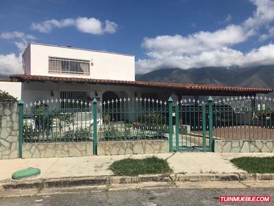 Casas En Venta Rent A House La Boyera 18-1829