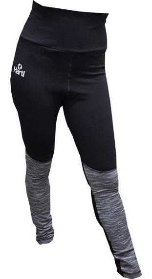 Id174 Calzas Largas Cintura Alta Faja Hartl Urban Legs