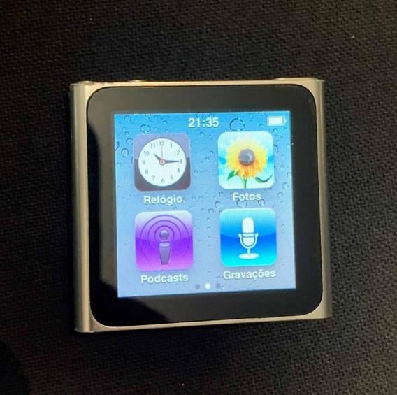 iPod Nano 6 16 Gb