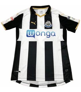 Camisa Newcastle Puma 2016/2017 Sambaquifut