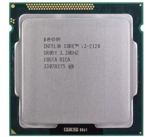 Processador Intel Core I3 2100 3.10 1155