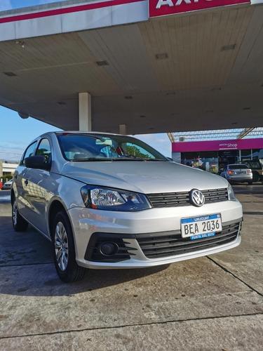Volkswagen Gol Gp Power 2017