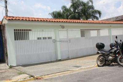Casa Residencial À Venda, Parque Santa Isabel, Sorocaba - Ca2864. - Ca2864