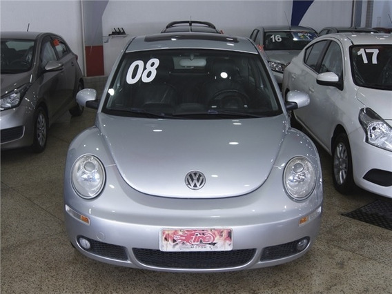 Volkswagen New Beetle 2.0 Mi 8v Gasolina 2p Manual