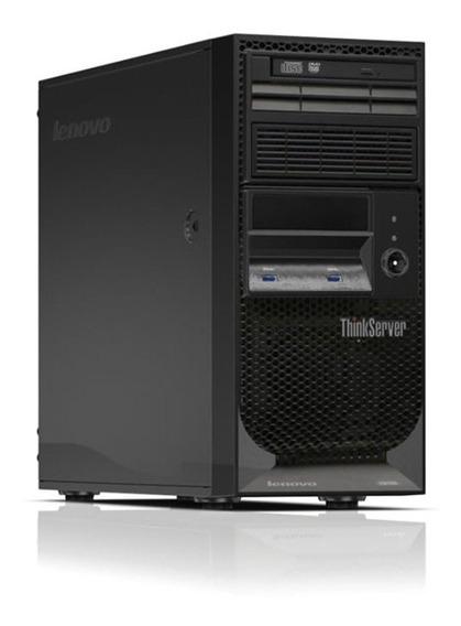 Servidor Lenovo Ts150 E3-1225v5 3.3 Ghz 8gb 1000gb
