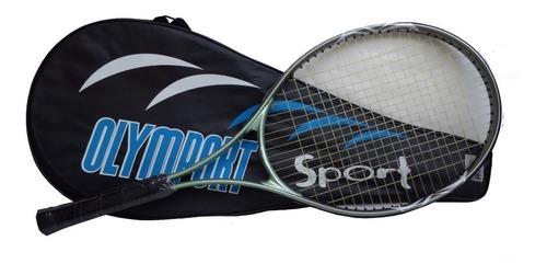 Raquete De Tênis Olymport Sport Oa066