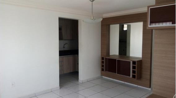 Apartamento Em Bessa, João Pessoa/pb De 68m² 3 Quartos À Venda Por R$ 185.000,00 - Ap339504