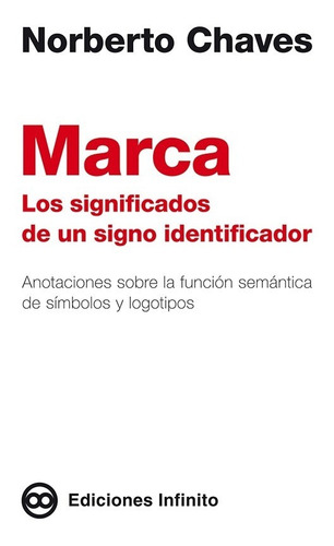 Imagen 1 de 1 de Marca // Norberto Chaves