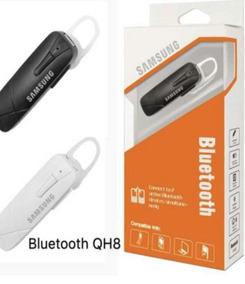 Fone Bluetooth Samsung Voice Musica Mono Headset