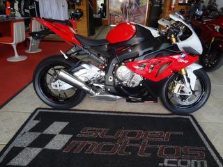 Bmw S1000rr 2013 Impecável