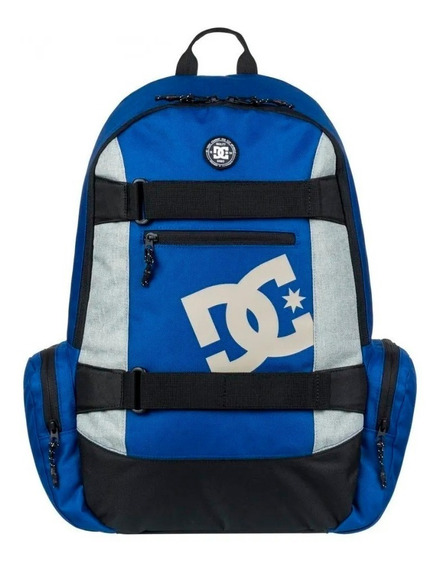 Mochila The Breed (byb0) Dc Shoes