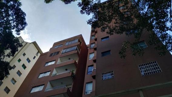 Alquiler Apartamento Amoblado En La Trigaleña 20-921 Mz