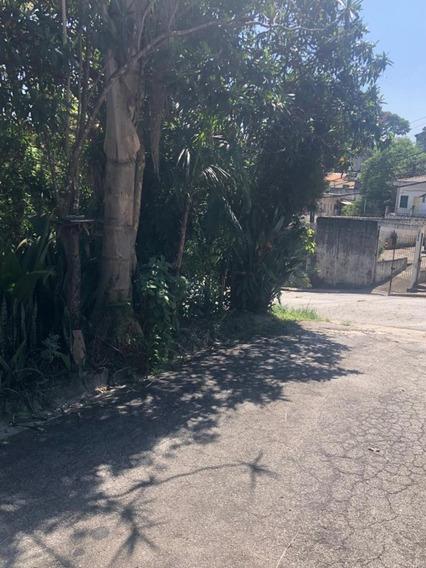 Terreno Para Venda, 240.0 M2, Jardim Monte Kemel - São Paulo - 543