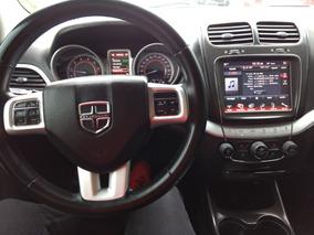 Chrysler Journey Sxt