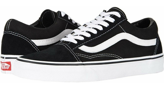 Zapatos Vans Old Skool Classic Originales
