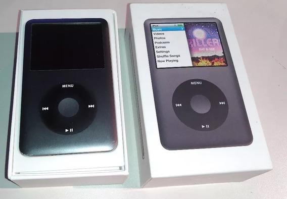 iPod Classic 160gb - Novíssimo - Perfeito Estado
