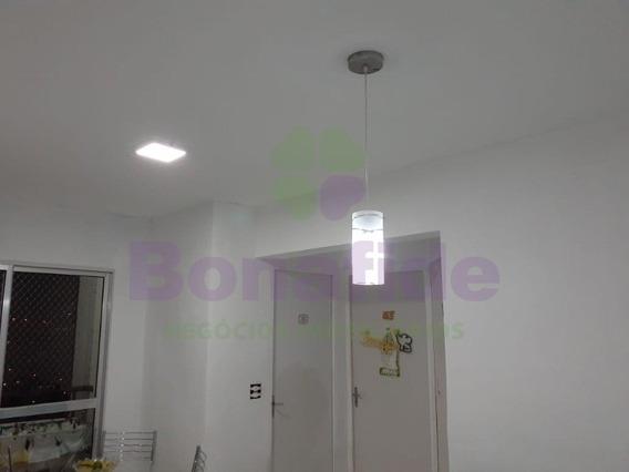 Apartamento A Venda, Portal Das Acácias, Várzea Paulista - Ap10997 - 34587950