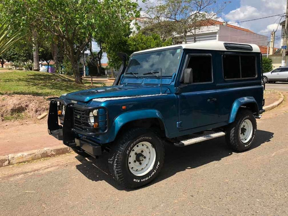 Land Rover Defender 2.5 90 Csw Turbo 3p 1998