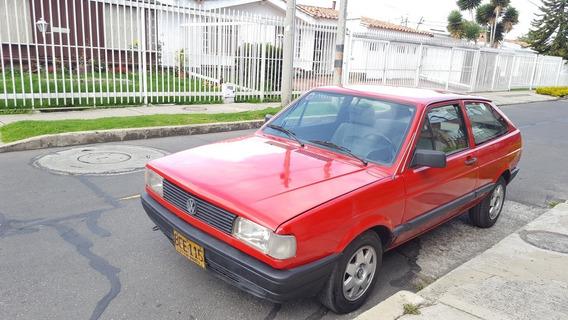 Volkswagen Gol Gl