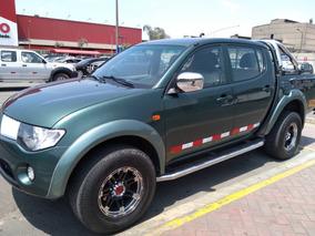 Venta Camioneta Mitsubishi L200