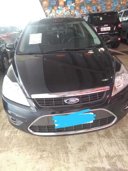 Ford Focus 2.0 Glx Flex Aut. 5p 2010
