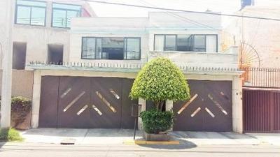 Casa Habitación,2 Niveles, 3 Recámaras Y 3.5 Baños Cd.mx