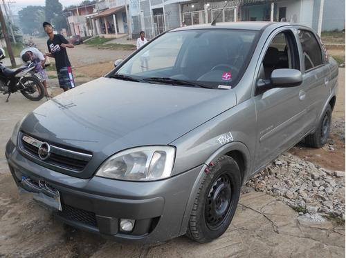 Chevrolet Corsa Sedan 2008 1.4 Premium Econoflex 4p