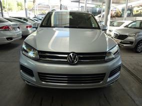 Volkswagen Touareg 3.6 V6 2012
