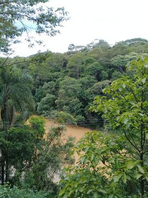 Chácara Em Mairiporã Pic Nick Center 40 Km De Sp