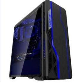 Pc Gamer Intel I5 2500k- 8gb - Hd 500 -ssd - Gtx 950 2gb