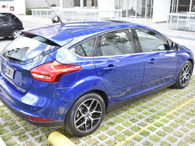 Ford Focus Iii Titanium At 2.0l Duratec