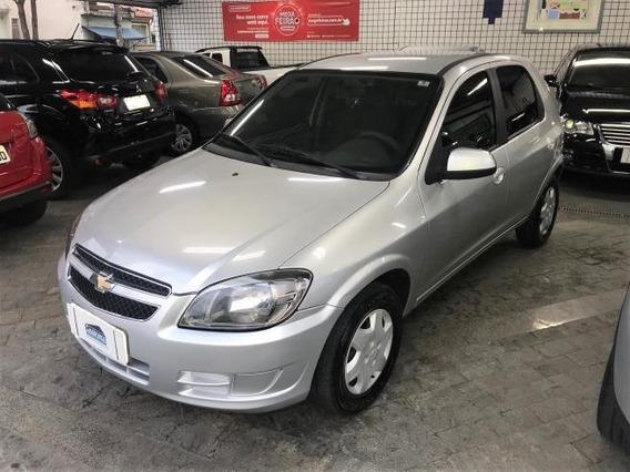 Chevrolet Celta 1.0 Lt Flex 4p Completo 2014