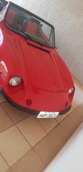 Volkswagen Puma Gts