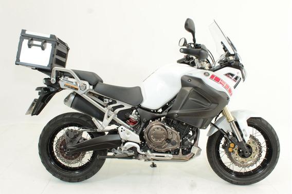 Yamaha Xt1200z Super Tenere 2013 Branca