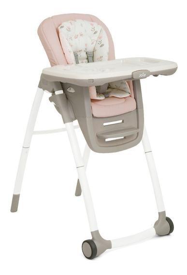 Silla De Comer Bebe Booster Infanti Joie Multiply 6 En 1