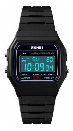 Relógio Masculino Skmei Digital Original